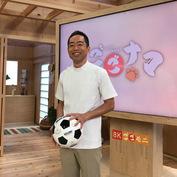 NHK「ごごナマ」でロコモについて話をしました